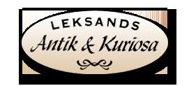 Leksands Antik & Kuriosa